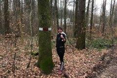 Emi Hess am Ziel in Konstanz