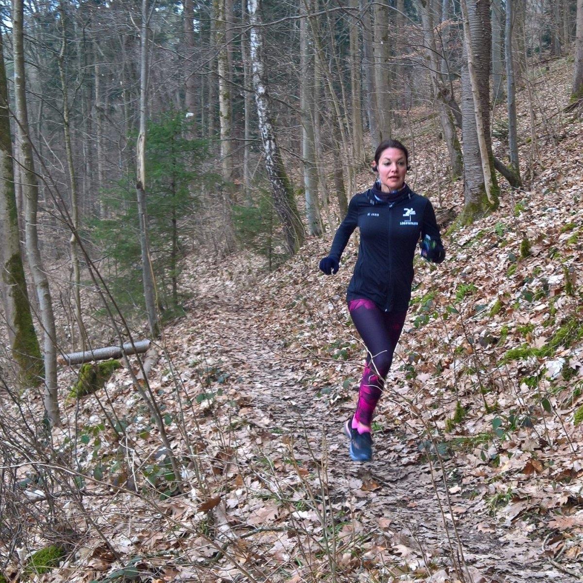 Andrea Rothmund in Stockach